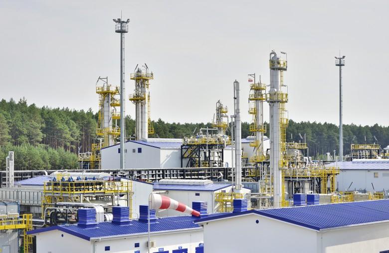 Warsztaty o ewentualnych dostawach LNG z Polski do krajów regionu - GospodarkaMorska.pl