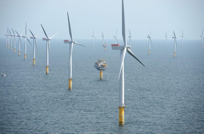 KE zatwierdziła francuskie wsparcie dla pływających farm wiatrowych - GospodarkaMorska.pl