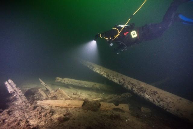 Wraki na dnie Bałtyku stanowią potencjalne zagrożenie dla środowiska - GospodarkaMorska.pl