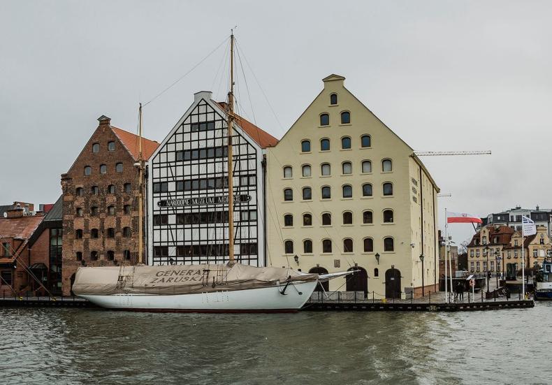 Narodowe Muzeum Morskie dostało ponad 242 tys. z MKDiN - GospodarkaMorska.pl
