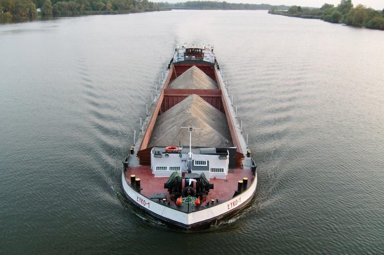 Komitet Transportu Lądowego EKG ONZ wspiera rozwój sektora wodnego śródlądowego - GospodarkaMorska.pl