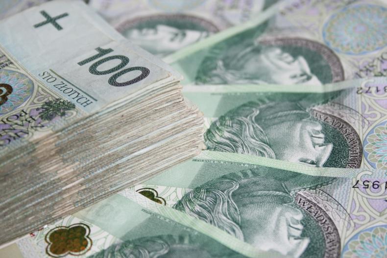 DZIEŃ NA FX/FI: Aprecjacja złotego wyhamowała, SPW mogą dalej słabnąć - GospodarkaMorska.pl