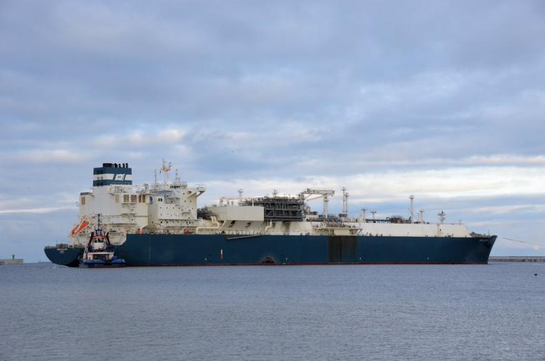 Total zakupił 10 procent udziałów w terminalu Arctic LNG 2 - GospodarkaMorska.pl