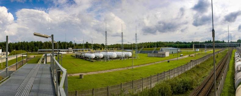 Kierownik Terminala ONICO LPG w Plancie: W tym obiekcie drzemie ogromny potencjał - GospodarkaMorska.pl