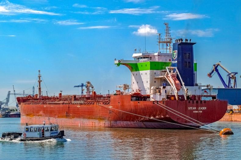 Import gazu LNG z USA do UE nadal rośnie, choć jest ciągle niewielki - GospodarkaMorska.pl