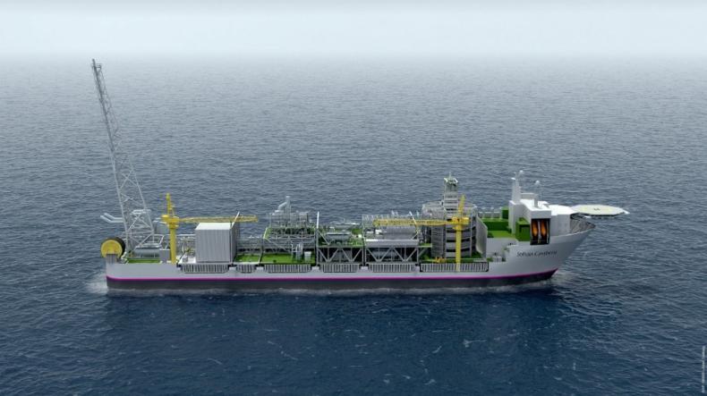 Norwegia podejmie decyzję o budowie arktycznego terminalu naftowego jeszcze w tym roku - GospodarkaMorska.pl