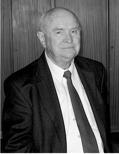Zmarł profesor Eugeniusz Skrzymowski wybitny inżynier okrętowy - GospodarkaMorska.pl