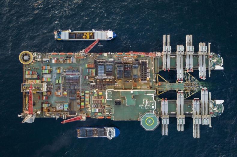 UE: Komisja przemysłu PE poparła dyrektywę gazową dot. Nord Stream 2 - GospodarkaMorska.pl