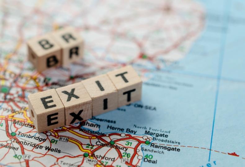 Francja: Media spodziewają się brexitu bez umowy - GospodarkaMorska.pl