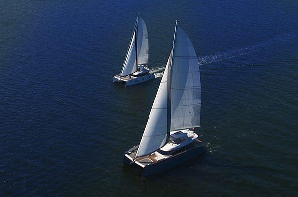 Speedo Marine wyłącznym przedstawicielem Sunreef Yachts w Chinach - GospodarkaMorska.pl