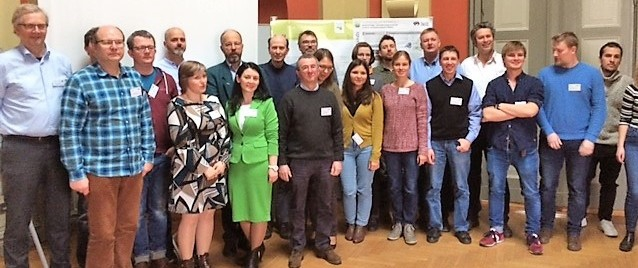 Kick off meeting projektu DESIRE wdrażanego jako Flagship Strategii UE dla Regionu Morza Bałtyckiego - GospodarkaMorska.pl