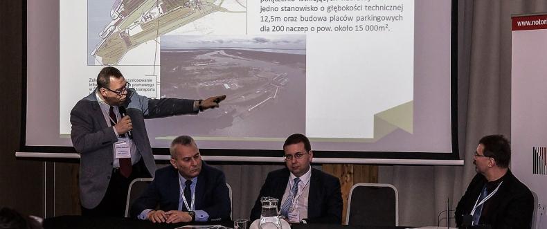 O gospodarce morskiej, ekonomii i zarządzaniu finansami na XX Międzynarodowej Naukowej Konferencji Zarządzanie Finansami - GospodarkaMorska.pl