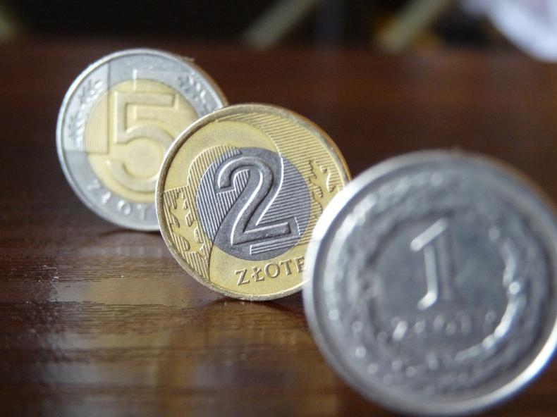 DZIEŃ NA FX/FI: Złoty nie powinien mocno się wahać, dług zależny od danych z Niemiec - GospodarkaMorska.pl