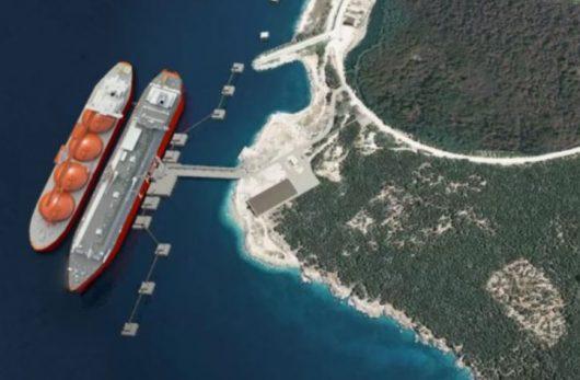 Węgry chcą kupić 25 proc. udziałów w terminalu LNG na wyspie Krk - GospodarkaMorska.pl