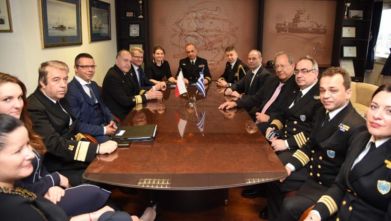 PRS otrzymał upoważnienie greckiej administracji morskiej - GospodarkaMorska.pl