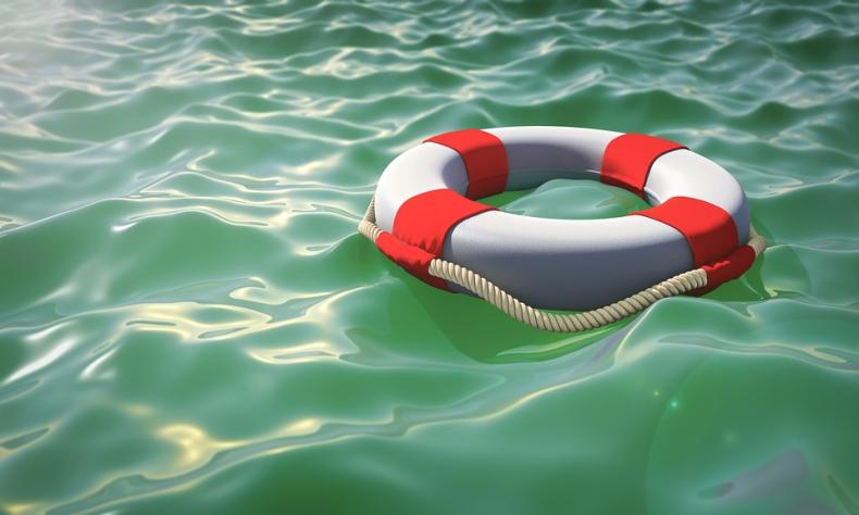 DRK: Co najmniej 40 osób zginęło w wyniku zatonięcia łodzi pasażerskiej - GospodarkaMorska.pl