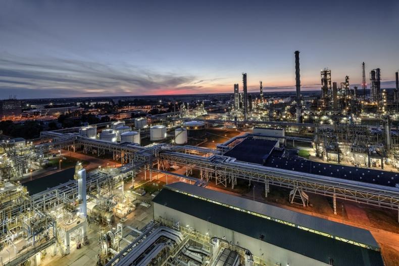 PKN Orlen nie odnotował pogorszenia się jakości ropy naftowej - GospodarkaMorska.pl