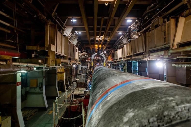 UE: Nord Stream 2 grozi w liście do Junckera pozwem ws. dyrektywy gazowej - GospodarkaMorska.pl