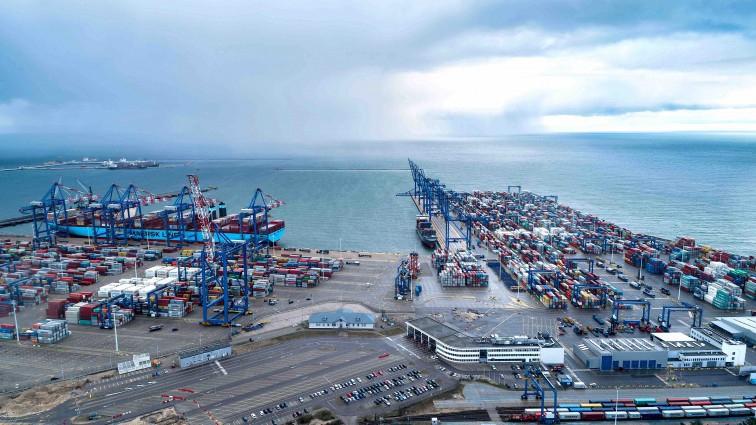 GUS: w 2018 r. więcej statków niż rok wcześniej; mniejsze połowy ryb - GospodarkaMorska.pl
