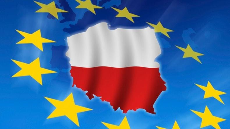 15 lat temu Polska przystąpiła do Unii Europejskiej - GospodarkaMorska.pl