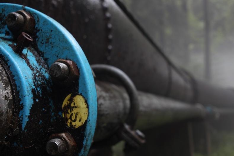 Węgry/MOL: Rurociągiem Przyjaźń dociera już czysta ropa - GospodarkaMorska.pl
