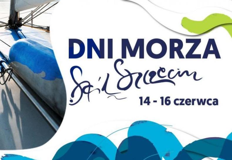 Dni Morza_Sail Szczecin 2019: 5 scen, 5 festiwali i piękne żaglowce - GospodarkaMorska.pl