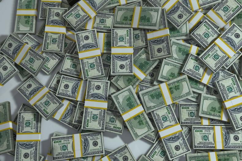 Ropa w USA straciła 10 procent - wystarczyły 4 sesje; może być mniej niż 50 USD/b - GospodarkaMorska.pl