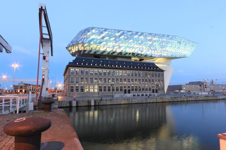 W Antwerpii polsko-belgijska konferencja gospodarcza – Dni Polskie - GospodarkaMorska.pl