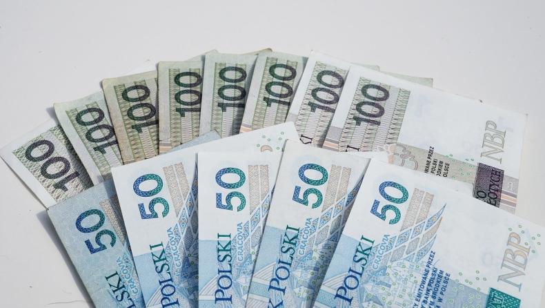 DZIEŃ NA FX/FI: Złoty może osłabić się wobec euro - GospodarkaMorska.pl