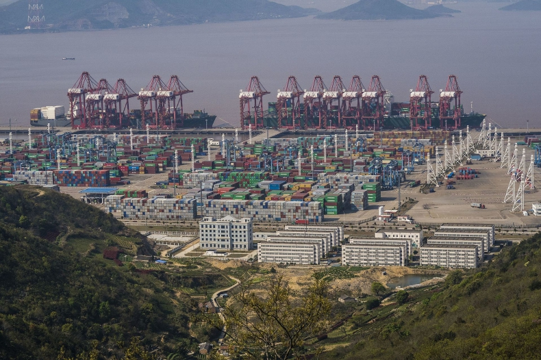 Zhejiang w Chinach zamierza utworzyć wiodące na świecie środowisko biznesowe - GospodarkaMorska.pl