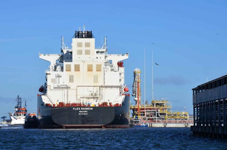 Współpraca energetyczna z USA: Import gazu i ropy - GospodarkaMorska.pl