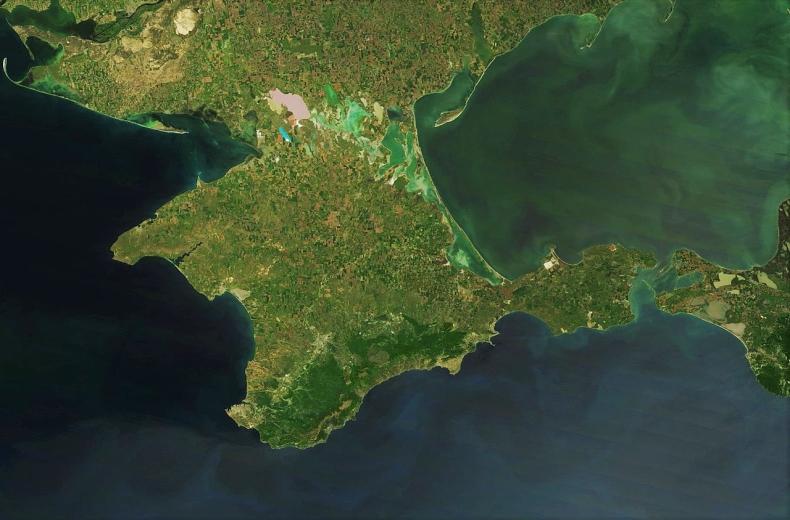 Ambasadorowie krajów UE dali zielone światło dla przedłużenia sankcji wobec Krymu - GospodarkaMorska.pl