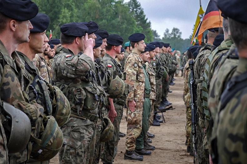 Jutro rozpoczną się ćwiczenia DRAGON-19 - GospodarkaMorska.pl