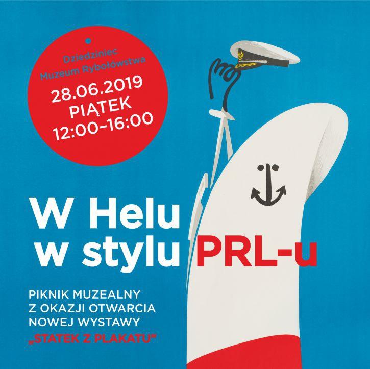 """""""Statek z plakatu"""" – niezwykła wystawa i festyn jak z przeszłości - GospodarkaMorska.pl"""