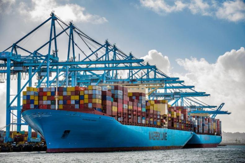 Koniec aliansów kontenerowych mógłby spowodować gwałtowny wzrost stawek frachtowych - GospodarkaMorska.pl