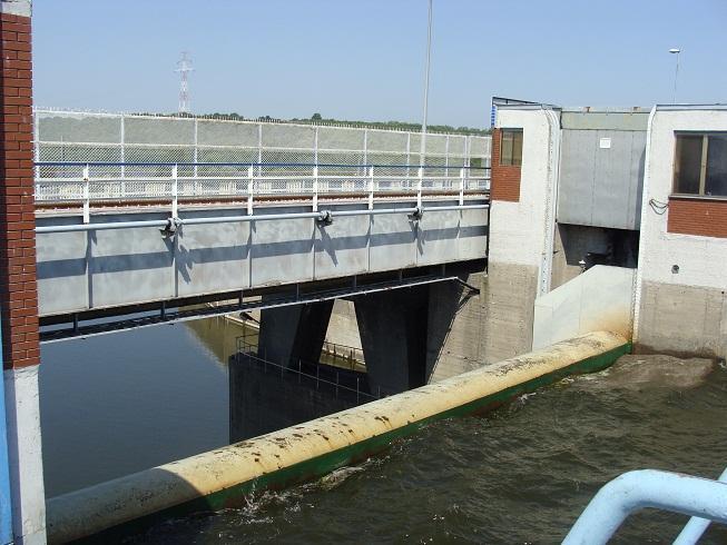 Włocławek: W czwartek rano przegląd stopnia na Wiśle - wstrzymanie przepływu wody - GospodarkaMorska.pl