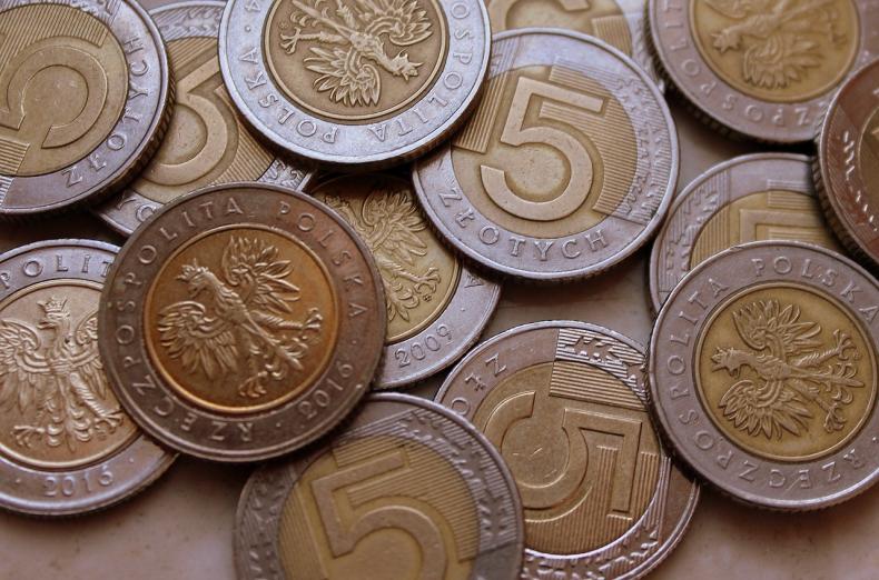 DZIEŃ NA FX/FI: Złoty powinien być stabilny; perspektywy dla obligacji cały czas pozytywne - GospodarkaMorska.pl