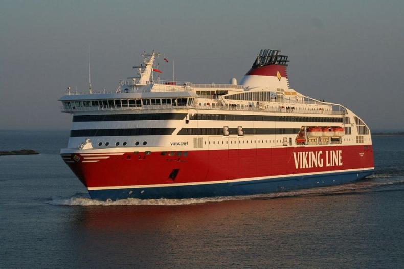 Viking Line z większą liczbą rejsów i dodatkowymi opcjami na trasie Helsinki-Tallinn - GospodarkaMorska.pl