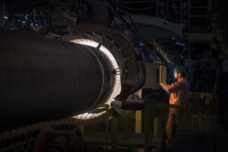 Operator Nord Stream 2 odwołał jeden z wniosków ws. trasy w wodach Danii - GospodarkaMorska.pl
