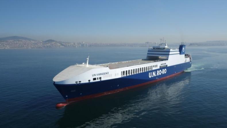 DFDS uruchamia nowe połączenie na Morzu Śródziemnym - GospodarkaMorska.pl