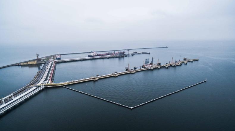 Do rafinerii PKN Orlen w Płocku trafią kolejne dostawy ropy z Angoli - GospodarkaMorska.pl