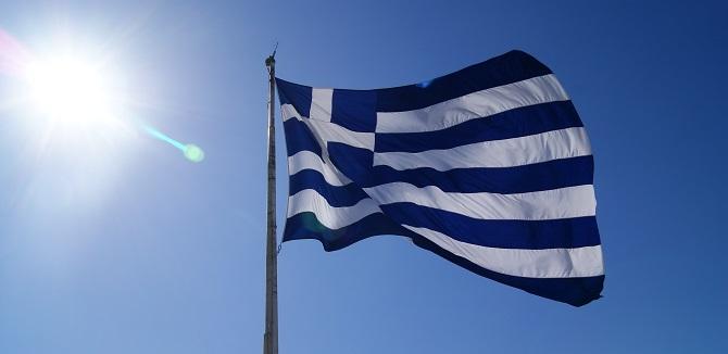 Strajk greckich marynarzy - GospodarkaMorska.pl