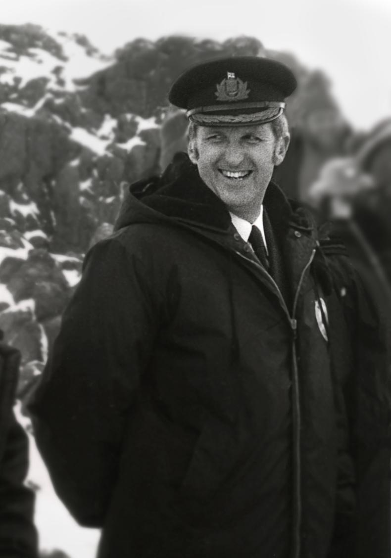 Zmarł kpt. ż.w. Tadeusz Kalicki - GospodarkaMorska.pl