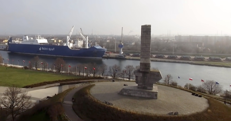 Muzeum II Wojny Światowej oferuje wycieczki statkiem na Westerplatte - GospodarkaMorska.pl