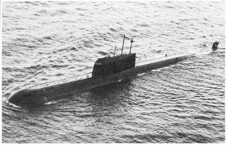 Gigantyczne promieniowanie wraku rosyjskiego okrętu podwodnego na dnie Morza Barentsa - GospodarkaMorska.pl