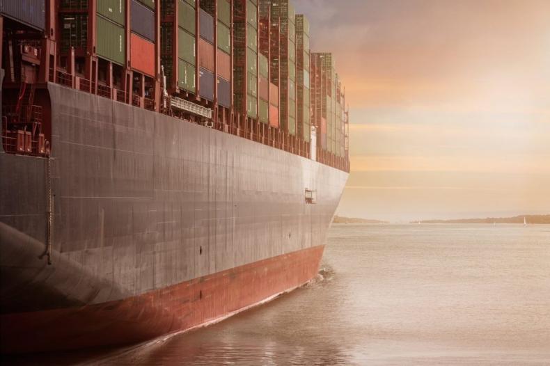Alphaliner: Giganci kontenerowi kontynuują powiększanie floty - GospodarkaMorska.pl