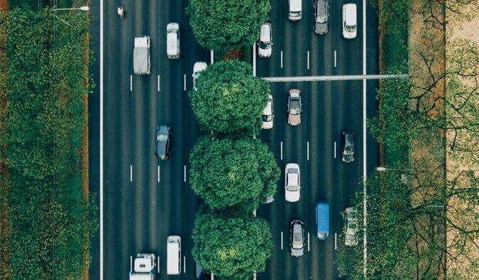 Co zrobić, jeśli kierowca miał wypadek przy pracy? - GospodarkaMorska.pl