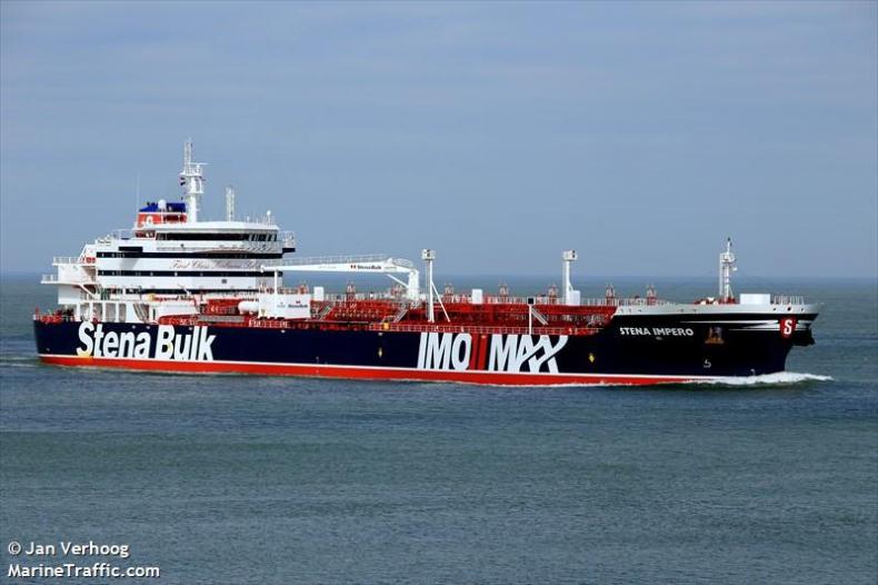 Szef brytyjskiej dyplomacji rozmawiał z irańskim odpowiednikiem ws. tankowca - GospodarkaMorska.pl