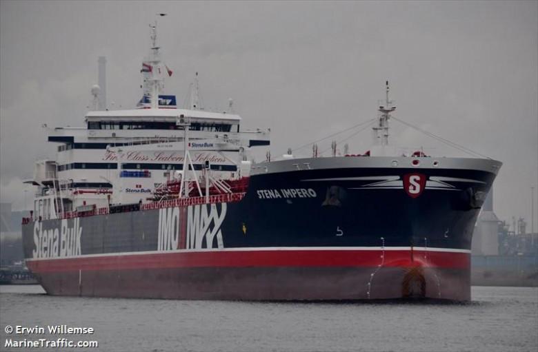 MSZ Wielkiej Brytanii planuje utworzenie europejskiej misji morskiej w cieśninie Ormuz - GospodarkaMorska.pl