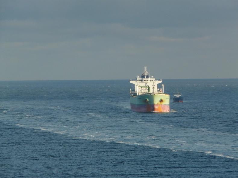 Wiceszef MSZ Iranu: Zapewnimy bezpieczeństwo żeglugi w cieśninie Ormuz - GospodarkaMorska.pl